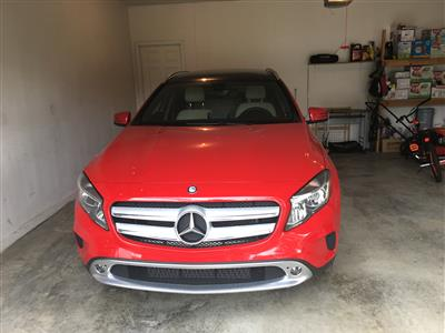 2016 Mercedes-Benz GLA-Class lease in Shawnee,KS - Swapalease.com