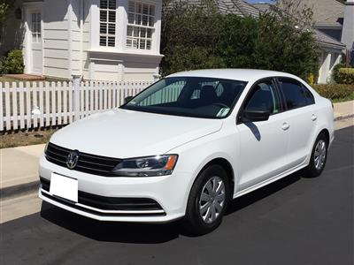 2016 Volkswagen Jetta lease in Costa Mesa,CA - Swapalease.com