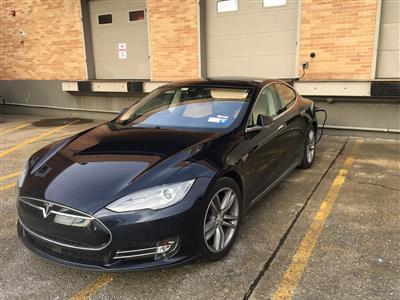 2015 Tesla Model S lease in Teterboro,NJ - Swapalease.com