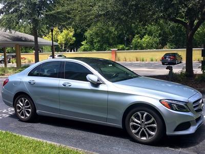 2015 Mercedes-Benz C-Class lease in Tampa,FL - Swapalease.com