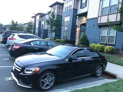 2016 Mercedes-Benz C-Class lease in Charlotte,NC - Swapalease.com