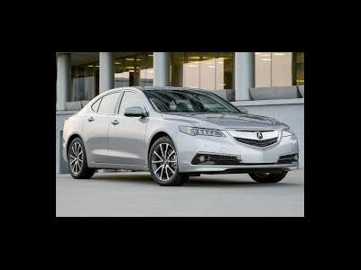 2016 Acura TLX lease in ponte vedra beach,FL - Swapalease.com
