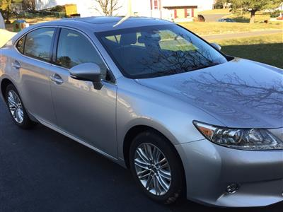 2015 Lexus ES 350 lease in Thiells,NY - Swapalease.com