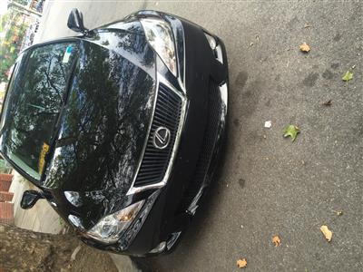 2009 Lexus IS 250 lease in Bronx,NY - Swapalease.com