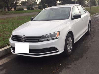 2015 Volkswagen Jetta lease in Los Angeles,CA - Swapalease.com