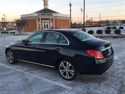 2015 Mercedes-Benz C-Class lease in St. Louis,MO - Swapalease.com