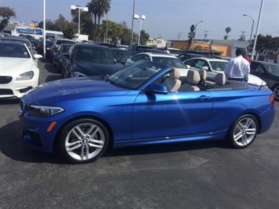 2015 BMW 2 Series lease in Los Angeles,CA - Swapalease.com