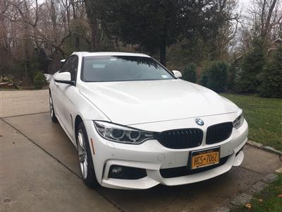 2016 BMW 4 Series lease in SHOREHAM,NY - Swapalease.com