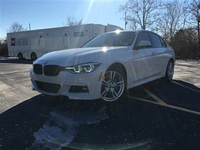 2016 BMW 3 Series lease in Sparta,NJ - Swapalease.com