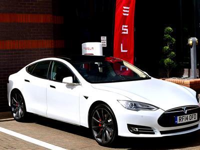 2016 Tesla Model S lease in Costa Mesa,CA - Swapalease.com
