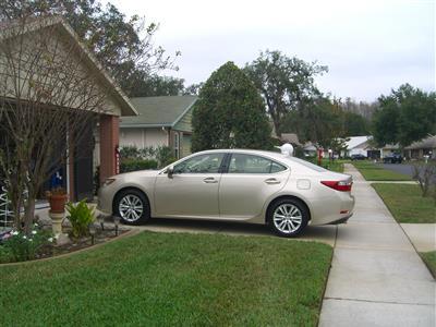 2015 Lexus ES 350 lease in Newport Richey,FL - Swapalease.com