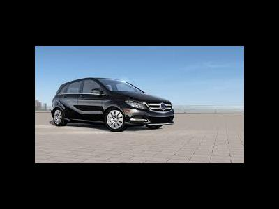 2014 Mercedes-Benz B-Class Electric Drive lease in Harvard,MA - Swapalease.com