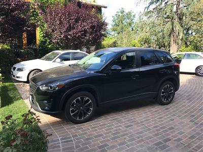 2016 Mazda CX-5 lease in Woodland Hills,CA - Swapalease.com