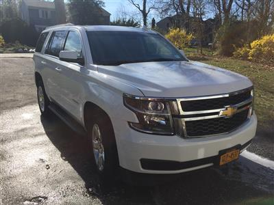 2015 Chevrolet Tahoe lease in northport,NY - Swapalease.com