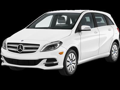2015 Mercedes-Benz B-Class Electric Drive lease in NORTHRIDGE,CA - Swapalease.com