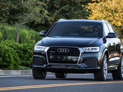 2017 Audi Q3 lease in New York,NY - Swapalease.com
