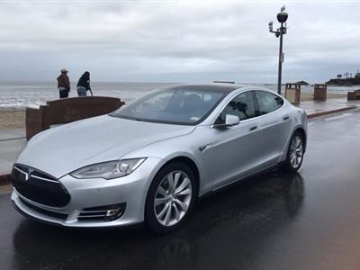 2015 Tesla Model S lease in Laguna Beach,CA - Swapalease.com