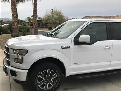 2015 Ford F-150 lease in surprise,AZ - Swapalease.com