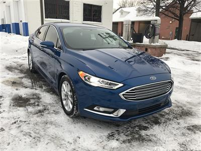 2017 Ford Fusion lease in Dearborn Heights,MI - Swapalease.com