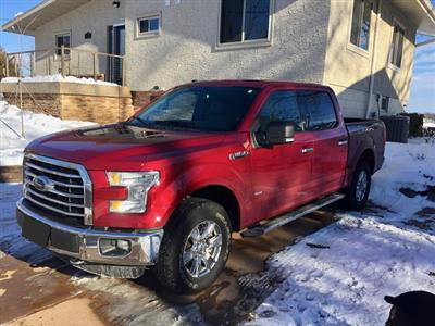2015 Ford F-150 lease in Prior Lake,MN - Swapalease.com