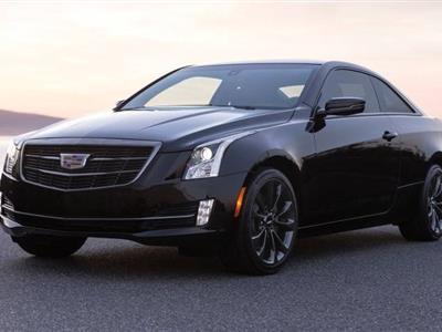 2016 Cadillac ATS lease in Venecia,CA - Swapalease.com