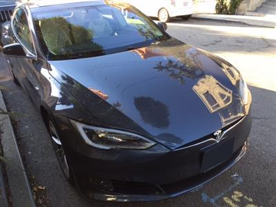 2016 Tesla Model S lease in San Francisco,CA - Swapalease.com
