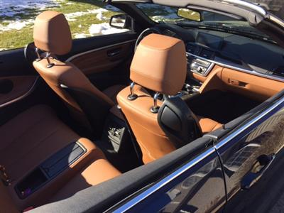 2015 BMW 4 Series lease in Warwick,NY - Swapalease.com