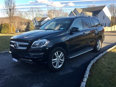 2014 Mercedes-Benz GL-Class lease in Warwick,NY - Swapalease.com