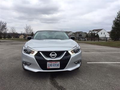 2016 Nissan Maxima lease in Grove City,OH - Swapalease.com
