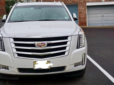 2016 Cadillac Escalade lease in Paterson,NJ - Swapalease.com