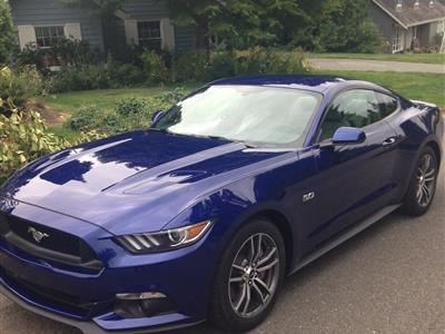 2016 Ford Mustang lease in Mercer Island,WA - Swapalease.com