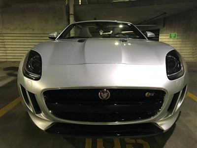 2016 Jaguar F-Type lease in Charlotte,NC - Swapalease.com
