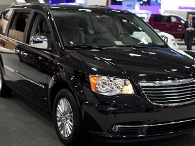 2014 Chrysler Town and Country lease in Troy,MI - Swapalease.com