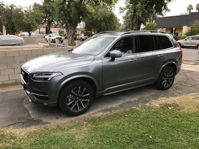 2016 Volvo XC90 lease in North Hollywood,CA - Swapalease.com