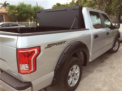 2015 Ford F-150 lease in Miami,FL - Swapalease.com