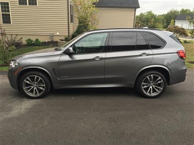 2016 BMW X5 lease in Warrenton,VA - Swapalease.com