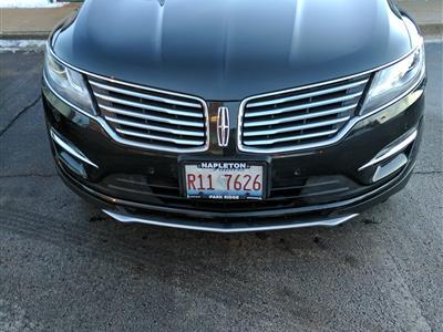 2015 Lincoln MKC lease in Naperville,IL - Swapalease.com