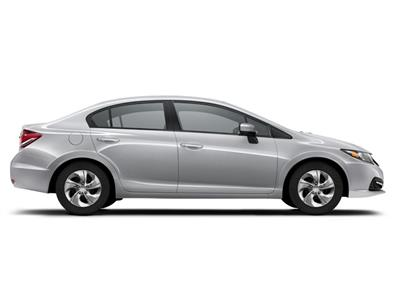 2014 Honda Civic lease in Bloomfield,NJ - Swapalease.com