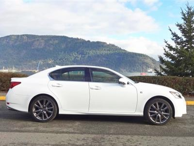 2015 Lexus GS 350 F Sport lease in North Las Vegas,NV - Swapalease.com