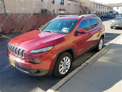 2016 Jeep Cherokee lease in Forest Hills,NY - Swapalease.com