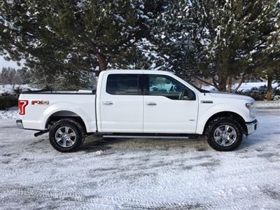 2016 Ford F-150 lease in Missoula,MT - Swapalease.com