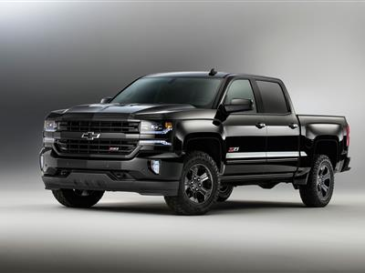 2016 Chevrolet Silverado 1500 lease in Fort Mill,SC - Swapalease.com