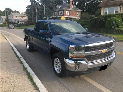 2016 Chevrolet Silverado 1500 lease in Warwick,RI - Swapalease.com