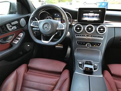 2015 Mercedes-Benz C-Class lease in Encino,CA - Swapalease.com