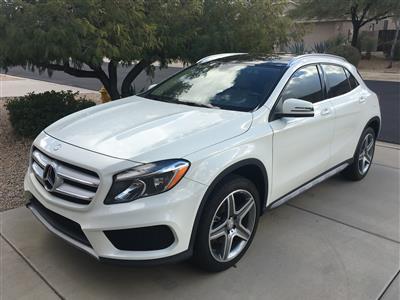 2015 Mercedes-Benz GLA-Class lease in Cave Creek,AZ - Swapalease.com