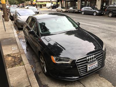 2015 Audi A3 lease in San Anselmo,CA - Swapalease.com