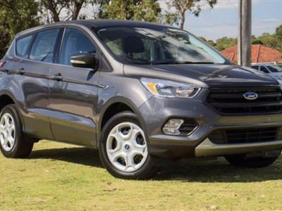 2017 Ford Escape lease in Simi Valley,CA - Swapalease.com