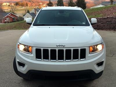 2014 Jeep Grand Cherokee lease in Connellsville,PA - Swapalease.com
