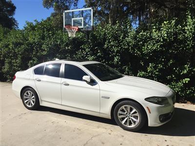 2015 BMW 5 Series lease in Orlando,FL - Swapalease.com