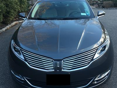 2016 Lincoln MKZ Hybrid lease in Cold Spring Harbor,NY - Swapalease.com